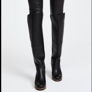 Sorel Fiona boots